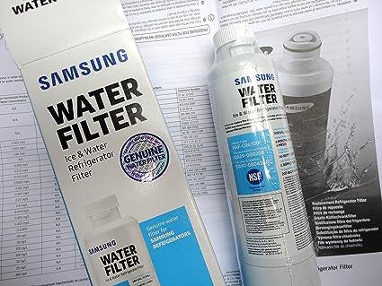 Gorenje Kühlschrank Kondenswasser Läuft Nicht Ab : Samsung kühlschrank wasser filter original teilenummer da