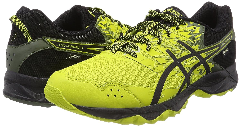 ASICS Gel-Sonoma 3 G-TX, Scarpe da Trail Running Uomo Uomo Uomo | Ogni articolo descritto è disponibile  | Uomini/Donna Scarpa  e1125c