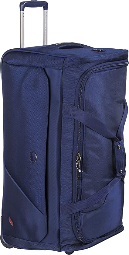 Delsey Paris New Destination Sac de Voyage, 72 cm, 77,3