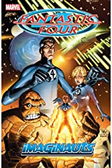 Fantastic Four Vol. 1: Imaginauts (Fantastic Four (1998-2012)) Kindle Edition