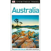 DK Eyewitness Australia (Travel Guide)