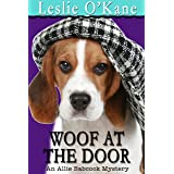 Woof at the Door (Allie Babcock Mysteries Book 4) (Allie Babcock Mystery)