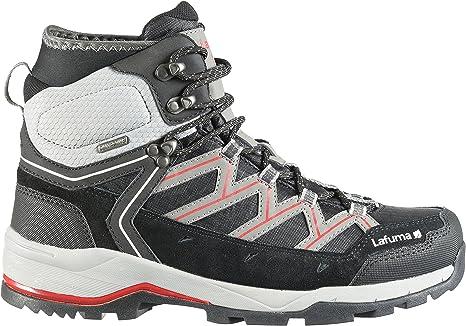 Lafuma – Zapatos altos de senderismo aymara Winter negro – unisex – negro, Negro , 23,5: Amazon.es: Deportes y aire libre