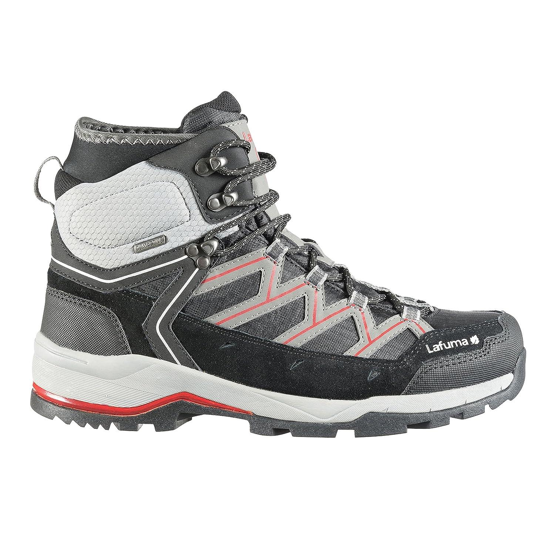 Lafuma – Schuhe-Kniestrümpfe Winter Wandern Aymara (Sprache) Winter Schuhe-Kniestrümpfe Schwarz – Unisex – Größe 28 – Schwarz c0534d