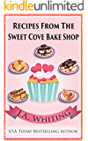Recipes from the Sweet Cove Bake Shop