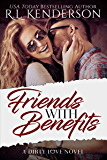 Friends with Benefits (Dirty Love #2)