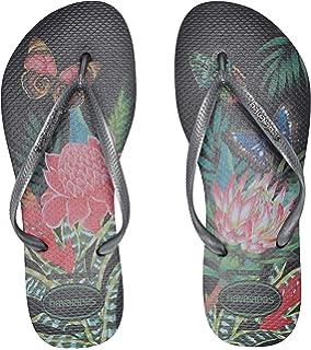 e24fc912feca25 Havaianas Women s Slim Flip Flop Sandals