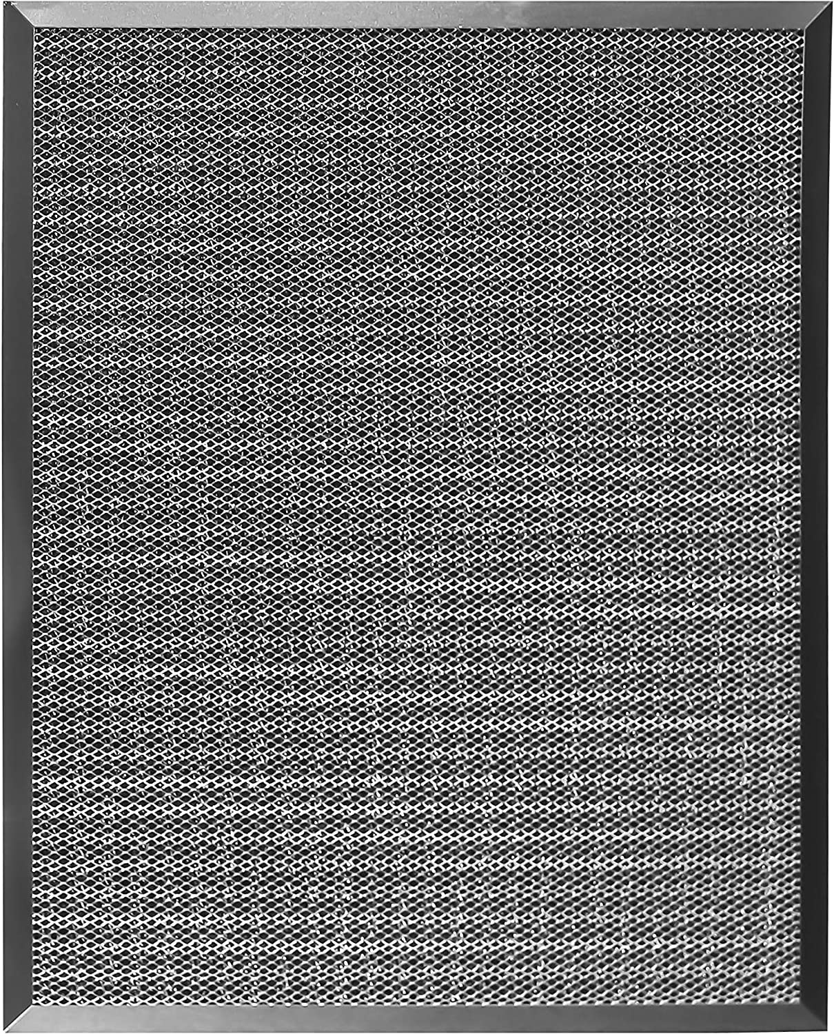 (20x24x1) Aluminum Electrostatic Air Filter Replacement Washable Air Purifier A/C Filter for Central HVAC – Improve airflow & Furnace longevity by LifeSupplyUSA