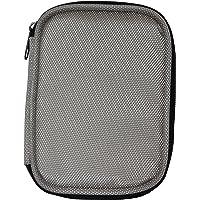 Lizer Hd 8801-3 2.5`` External Harddisk Çantası Gri