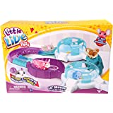 Little Live Pets Mice Play Trail Playset