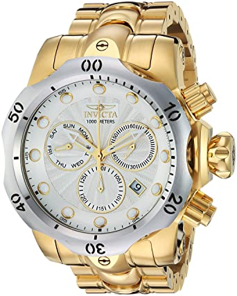 f86479287 Image Unavailable. Image not available for. Color: Invicta Men's Venom  Quartz Watch ...