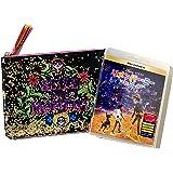 【 外付け特典あり】【コンフェッティポーチ付限定セット】 リメンバー・ミー MovieNEX [ブルーレイ+DVD+デジタルコピー(クラウド対応)+MovieNEXワールド] [Blu-ray](『インクレディブル・ファミリー』オリジナル 暑中お見舞いハガキ 3枚セット付)