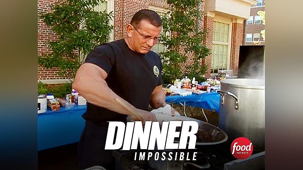 Dinner: Impossible, Season 1