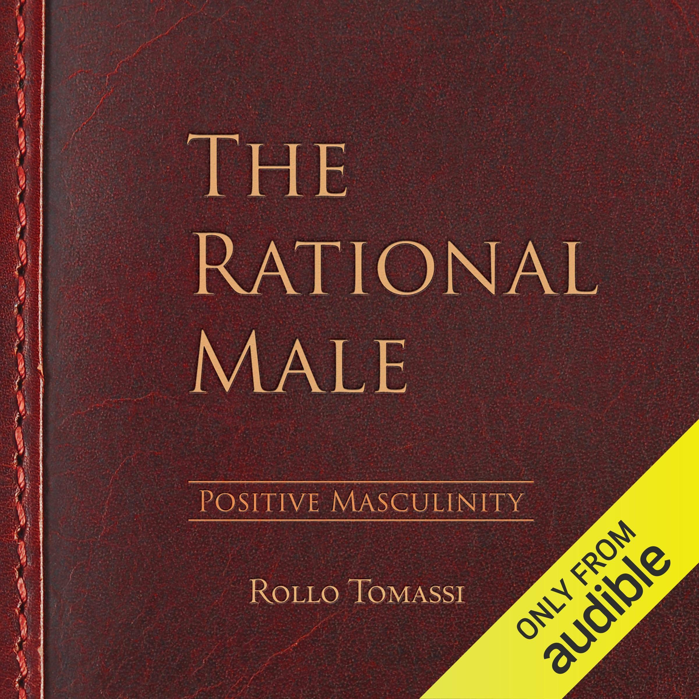 The Rational Male – Positive Masculinity, Volume 3