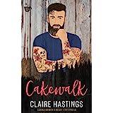 Cakewalk (The Busy Bean)
