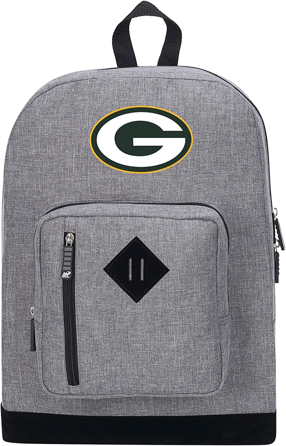 Green Bay Packers Historic Art Backpack Version 2