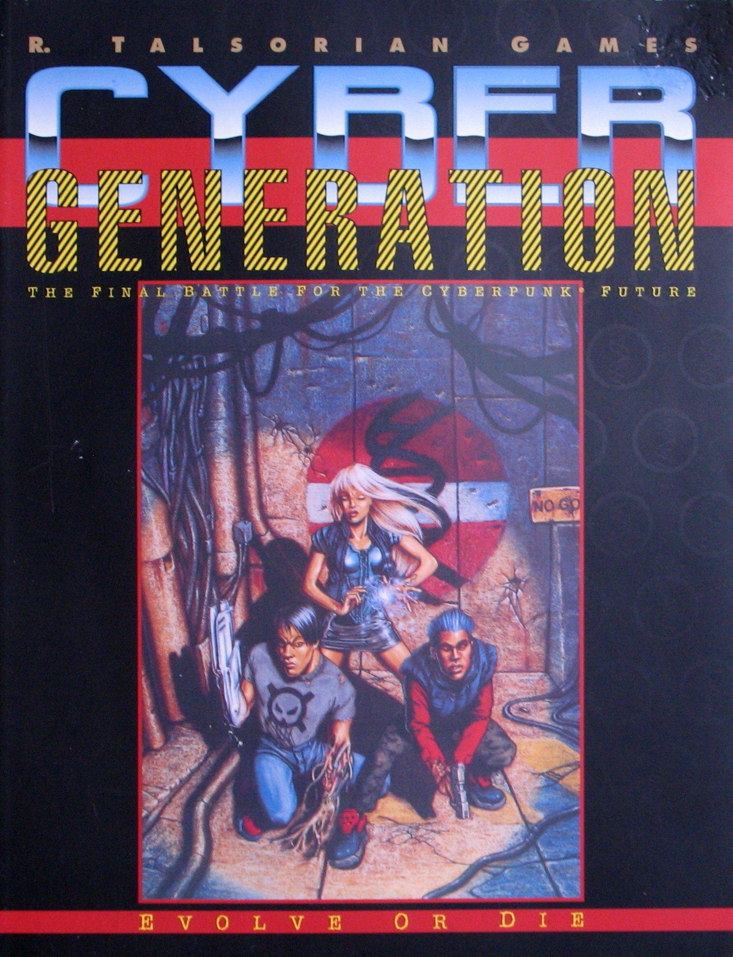 cyberpunk character generator