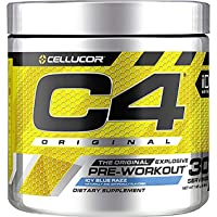 Cellucor C4 Original Pre Workout Powder