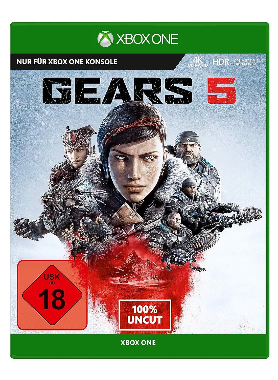 Gears 5 - Standard Edition
