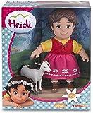 Heidi - 700012250 - Heidi et sa Chèvre