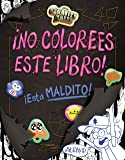 Gravity Falls. Ano Colorees Este Libro! (English and Spanish Edition)