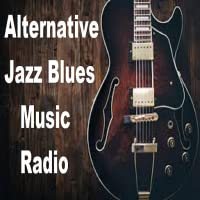 Alternative Jazz Blues Music Radio