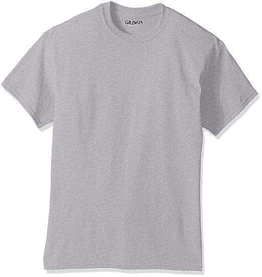 3f5dd1a6dbdb Gildan Men's DryBlend Classic T-Shirt at Amazon Men's Clothing store: