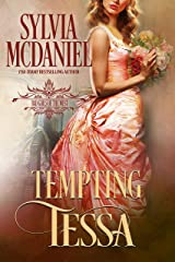 Tempting Tessa: Western Historical Romance (Bad Girls of the West Book 3) Kindle Edition
