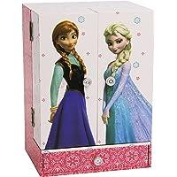 Kids Euroswan WD92050 - Joyero Musical Armario Frozen