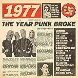 1977: The Year Punk Broke / Various