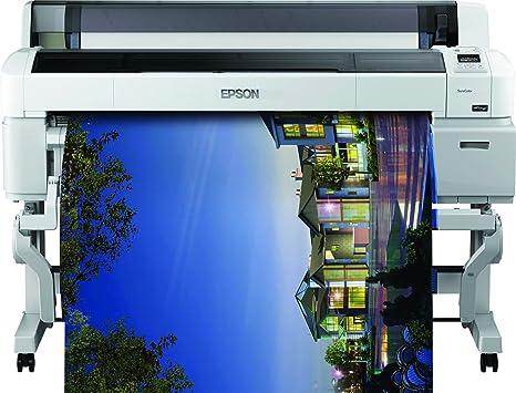 Epson SureColor SC-T7200 - Impresora de Gran Formato (2880 x 1440 ...