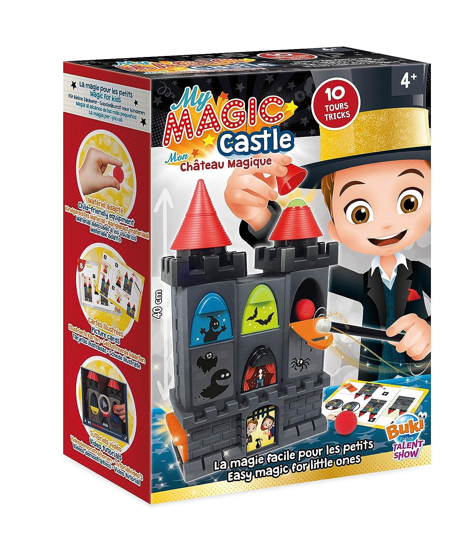 BUKI 6061 - Il Mio Castello Magico Buki France