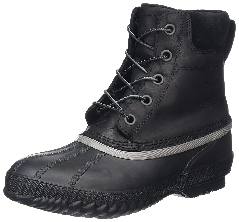 2ca148e30cc Sorel Men's Cheyanne II Snow Boot