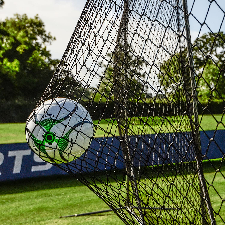 amazon com stop that ball premium quality soccer ball stop net