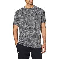 Under Armour UA Tech 2.0 T-shirt met korte mouwen, licht en ademend sportshirt, sportkleding met antigeur-technologie…