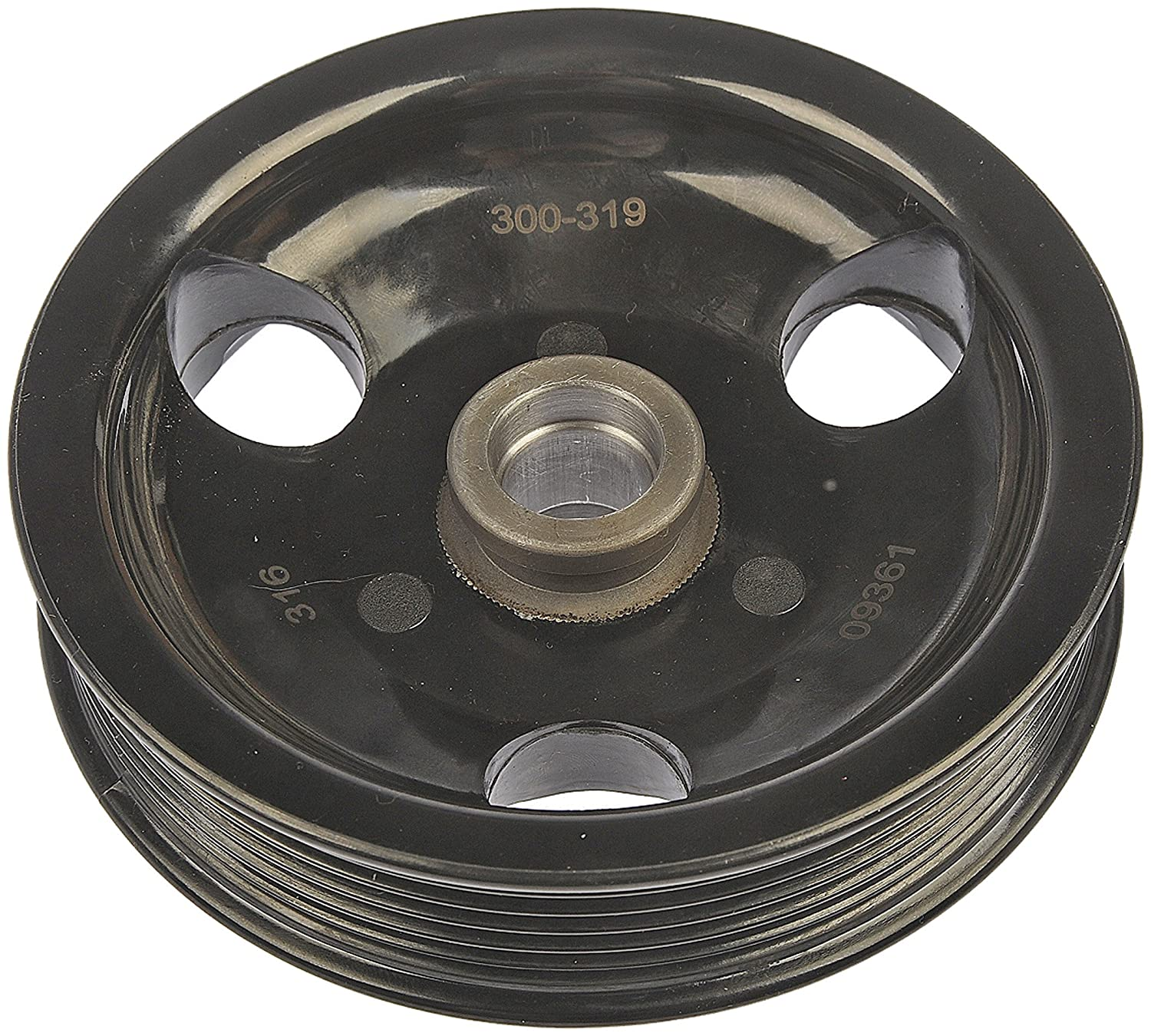 Dorman 300-319 Chrysler/Dodge Power Steering Pully Dorman - OE Solutions