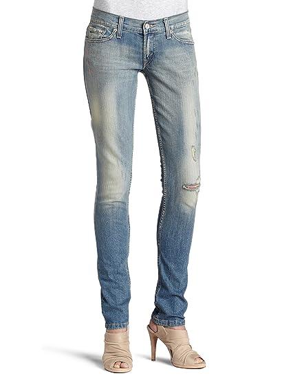 Levi s Juniors 524 Too Super Low Skinny Jean, Genius, 26 Medium at ... e4e3bf46e2