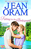 Falling for the Bodyguard: A Single Mom Sweet Contemporary Romance (The Summer Sisters Book 4)