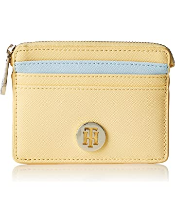 d6b828f57cf Tommy Hilfiger Women's Honey Cc Holder Credit Card Case