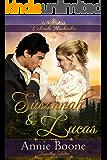 Susannah and Lucas (Colorado Matchmaker Book 1)