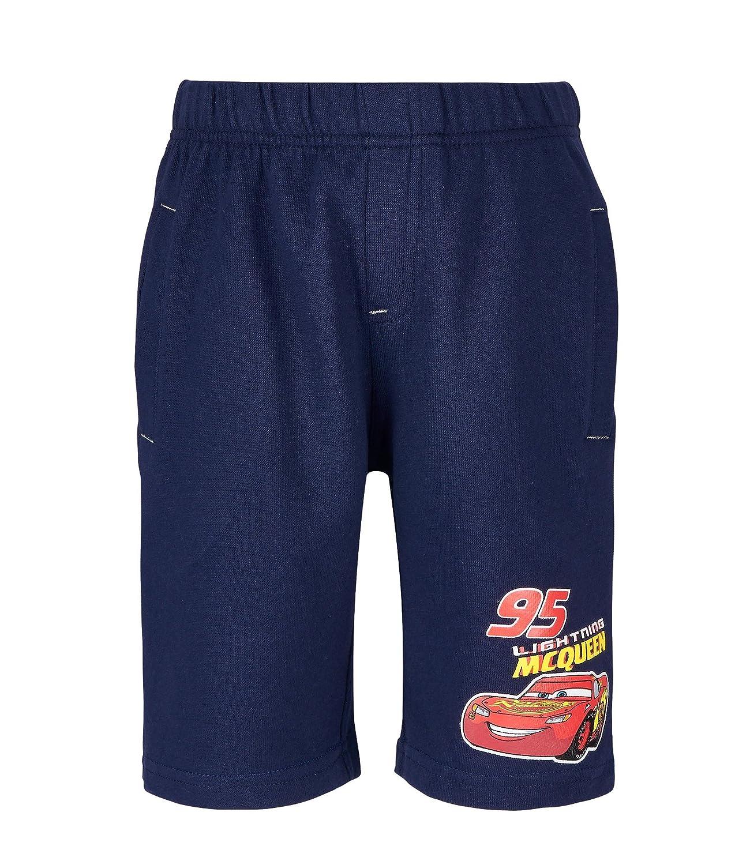 Disney Cars Chicos Pantalones cortos - Azul marino De alta calidad ... 60481b4a36dc5