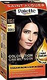 Saint Algue - Palette - Coloration Permanente - Noir 900