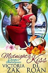 Midnight's Kiss: An October Indulgence (An Indulgences Novella Book 11)