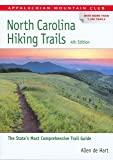 North Carolina Hiking Trails, 4th (AMC Hiking Guide Series)