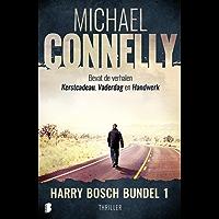 Harry Bosch bundel 1 (3-in-1)