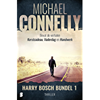 Harry Bosch bundel 1 (3-in-1)