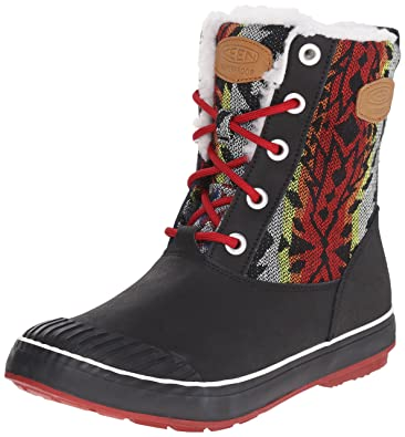 5ee0a188c8b Keen Women's Elsa Waterproof Winter Boot