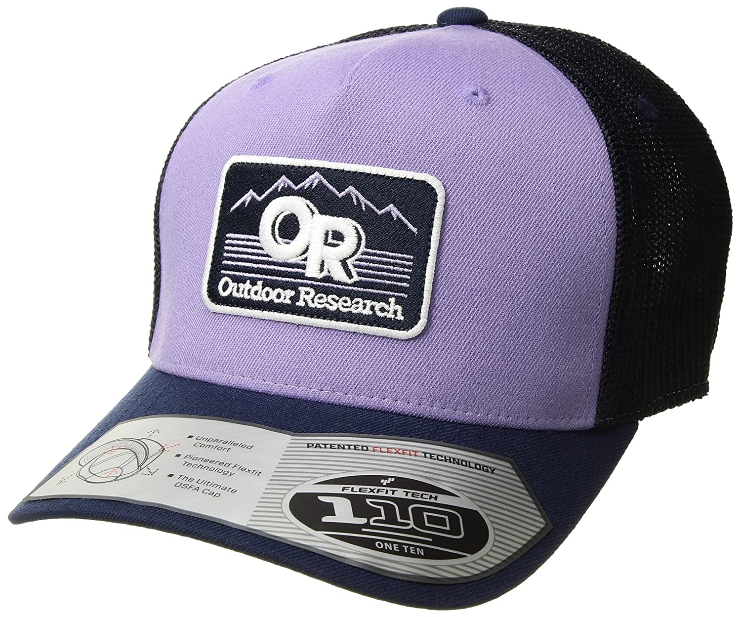 dc726ad3e1df2 Amazon.com  Outdoor Research Advocate Cap  Clothing