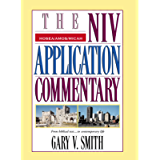 Hosea, Amos, Micah (The NIV Application Commentary)