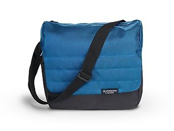 Uppababy Cochecito Bolsa, Azul: Amazon.es: Bebé